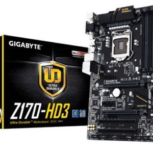 Z170-HD3