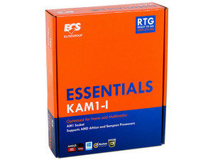 essentials kam1-l