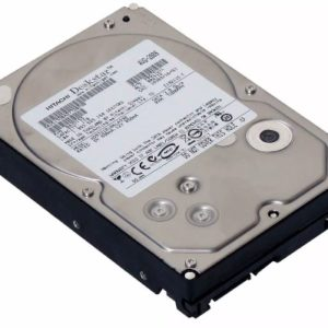 Hitachi sata 500GB