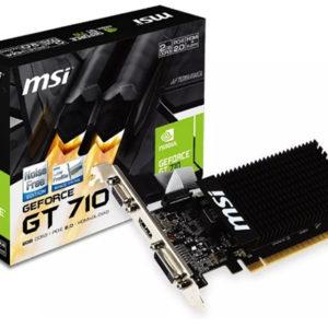 MSI GT 710 2GB