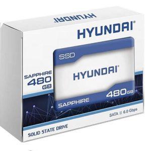 HYUNDAI 480GB